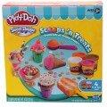 Đất nặn Play-Doh A9801 (làm kem)