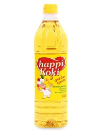 Dầu ăn Happi Koki 1 Lít
