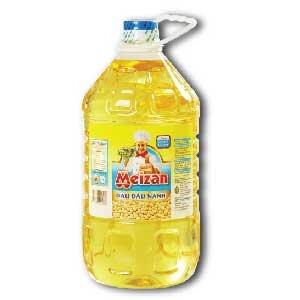 Dầu ăn Meizan 5 lít