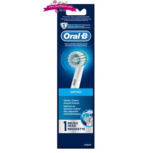 Đầu bàn chải điện Oral-B Sensitive Gum