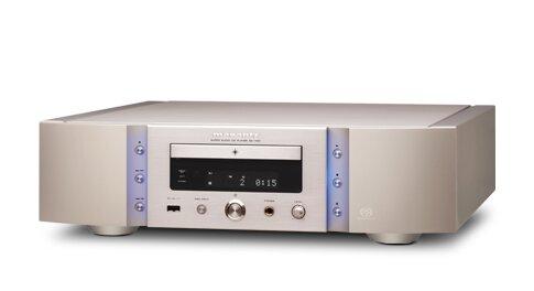 Đầu Blu-ray Marantz SA-14S1 Super