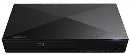 Đầu Blu-ray Sony BDP-S3200 (BMSP6)