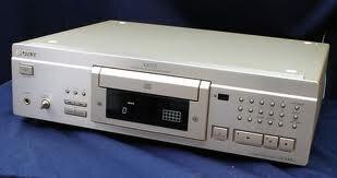 Đầu CD Sony XA3ES