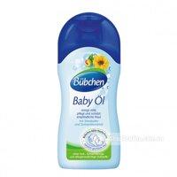 Dầu chăm sóc da Baby Oil Buchen - 200ml