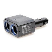 Đầu chia 2 lỗ có đèn không dây Pazio PZ-365