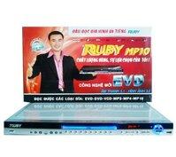 Đầu đĩa Ruby EVD-D7
