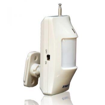 Đầu dò hồng ngoại không dây Komax KM-P300