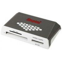 Đầu đọc thẻ nhớ tốc độ cao Kingston FCR-HS4 USB 3.0