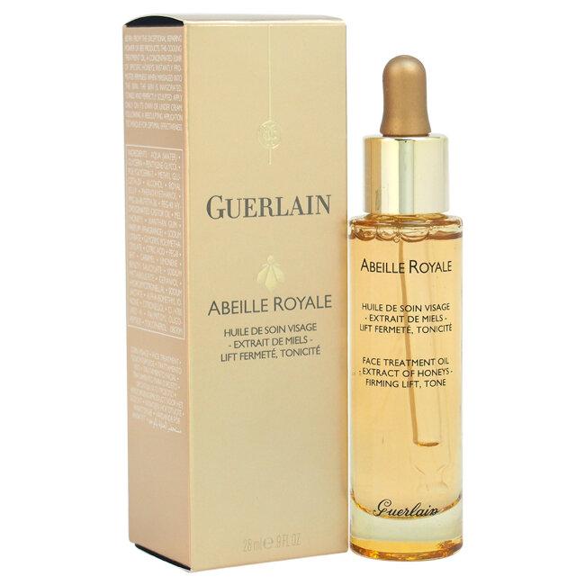 Dầu dưỡng da không nhờn Abeille Royale Face Treatment Oil