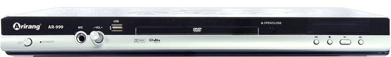 Đầu DVD Arirang AR-999