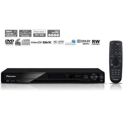 Đầu DVD Pioneer DV2022