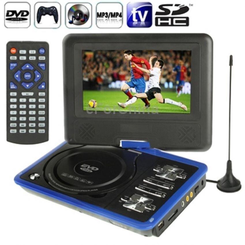 Đầu DVD Portable Evd 788