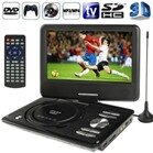 Đầu DVD Portable EVD 988 9.8inch