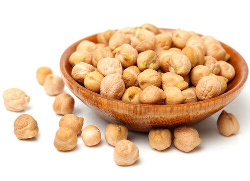Đậu gà (chick peas) Mỹ thực phẩm cho người tiểu đường và giảm cân – 500g