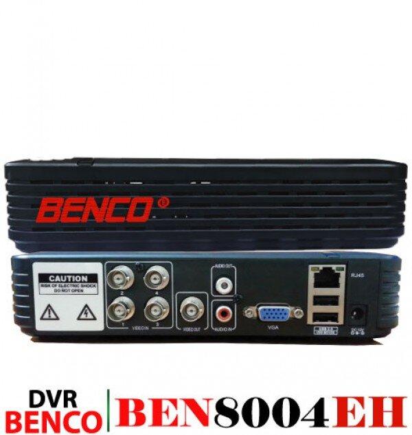 Đầu ghi 4 kênh BENCO-8004EH