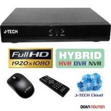 Đầu ghi AHD J-TECH AHD8132 ( 32 kênh 720P/960P )