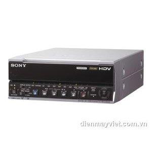 Đầu ghi chuyên dụng Sony VTR HVR-M15AP