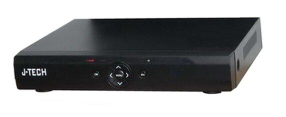 Đầu ghi hình 16 kênh IP J-TECH JT-HD1016