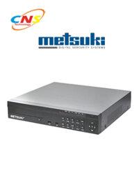 Đầu ghi hình 16 kênh METSUKI MS-8016DVR