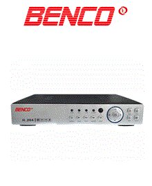 Đầu ghi hình 4 kênh Benco AHD BEN-304FAHD
