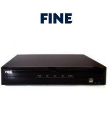 Đầu ghi hình 9 kênh IP FINE NVR-1209H