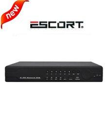 Đầu ghi hình AHD Escort ESC-S8824AHD - 24 kênh