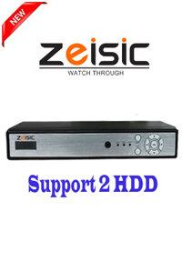Đầu ghi hình AHD Zeisic ZEI-AHD9104