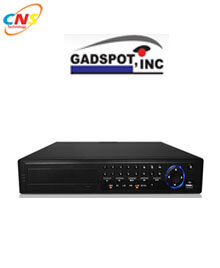 Đầu ghi hình camera GADSPOT GS-2216D