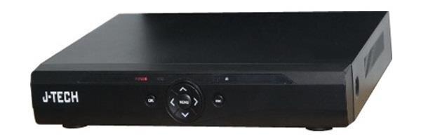 Đầu ghi hình camera IP 16 kênh J-TECH HD2016
