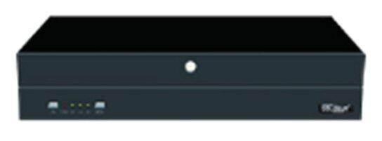 Đầu ghi hình camera IP 32 kênh Goldeye NVR7432P
