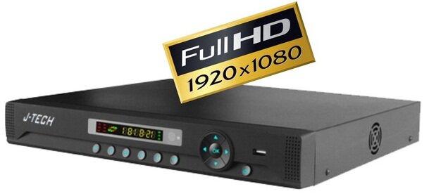 Đầu ghi hình camera IP 32 kênh J-TECH HD2032C