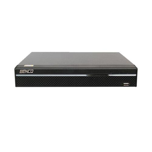 Đầu ghi hình camera IP Benco BEN-NVR1104C - 4 kênh