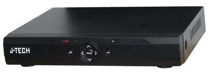 Đầu ghi hình camera IP J-Tech JHD3116 - 16 kênh