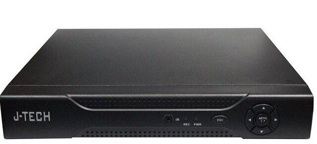 Đầu ghi hình camera IP J-Tech HD5032 - 32 kênh