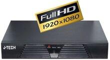 Đầu ghi hình camera IP J-Tech HD2012 - 12 kênh