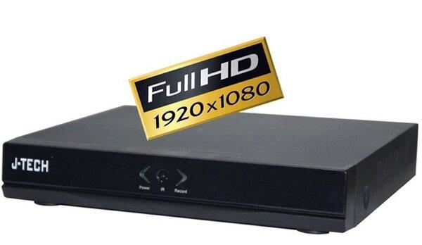 Đầu ghi hình camera IP J-Tech JHD3016 - 16 kênh