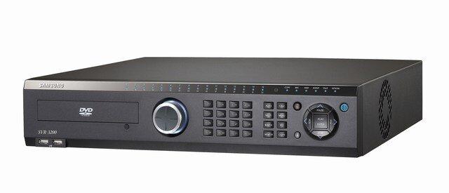 Đầu ghi hình camera IP SAMSUNG SVR-3200NWHO