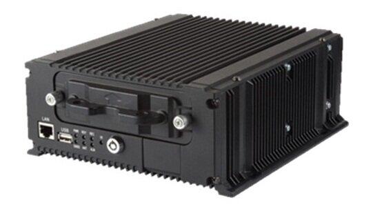 Đầu ghi hình di động HD-TVI HDParagon HDS-7204TVI-MB - 4 kênh