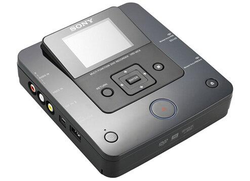 Đầu ghi hình DVD Sony VRD-MC6