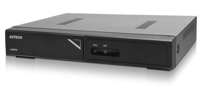 Đầu ghi hình HD-TVI 4 kênh AVTECH DGD1304