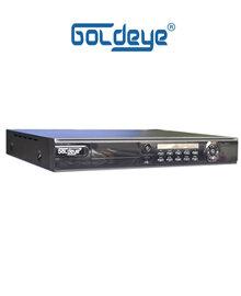 Đầu ghi hình HD-TVI Goldeye TVI7104H