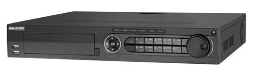 Đầu ghi hình HD-TVI Hikvision DS-7308HUHI-F4/N - 8 kênh TURBO HD 3.0