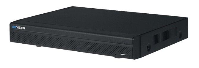 Đầu ghi hình HDCVI 16 kênh KBVISION KX-2K8216D4