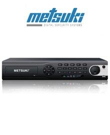Đầu ghi hình HDCVI Metsuki MS-8816HDVCI - 16 kênh