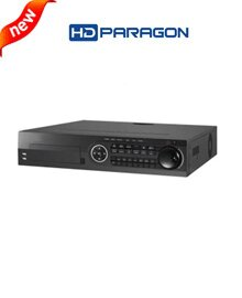 Đầu ghi hình HDTVI Paragon HDS-8108TVI-HDMI/N - 8 kênh