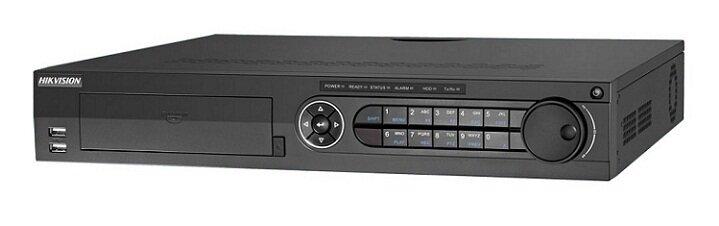 Đầu ghi hình IP camera Hikvision HIK-IP7732-E4 - 32 kênh