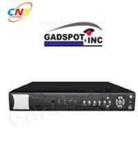 Đầu ghi hình IP Gadspot GS-80A