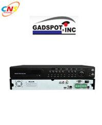 Đầu ghi hình IP Gadspot GS-320B