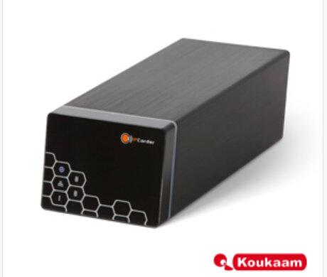 Đầu ghi hình Koukaam KNR206 (KNR-206) - 16 kênh