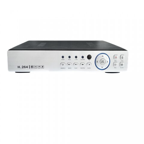 Đầu ghi hình Nichietsu-HD NDR-08HD/AHD